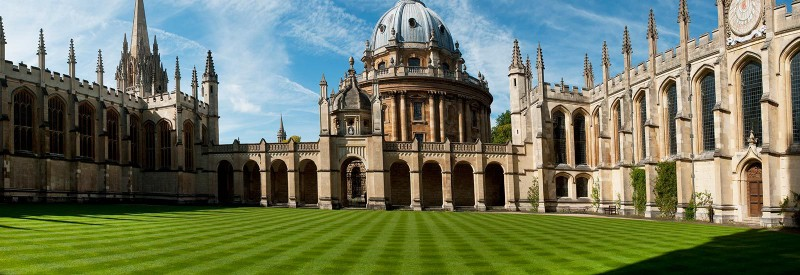 Study in UK: 2018 Fully-Funded Standard Bank Derek Cooper at Oxford University