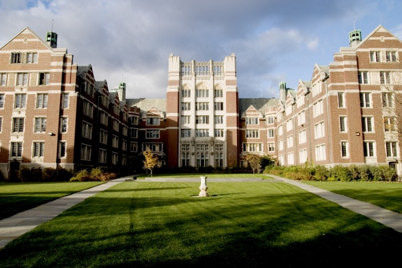 Study in USA: Fully-Funded MasterCard Foundation Scholarships at Wellesley College