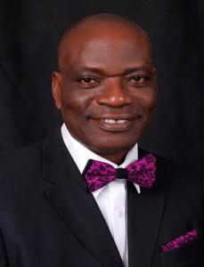 Meet UNILAG New Vice Chancellor, Prof. Oluwatoyin Ogundipe