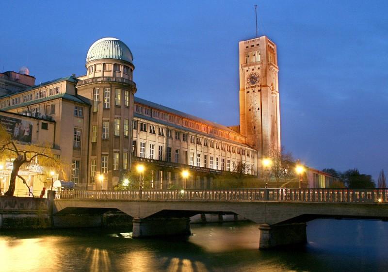 Study in Germany: 2018 Deutsches Museum Scholar-in-Residence Scholarship Program