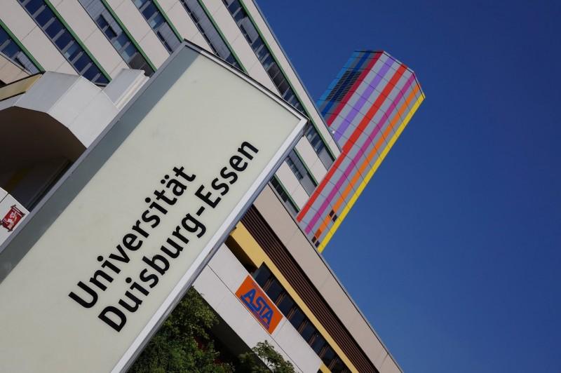Study in Germany: 2018 University Duisburg-Essen Fully-Funded Fellowship Program