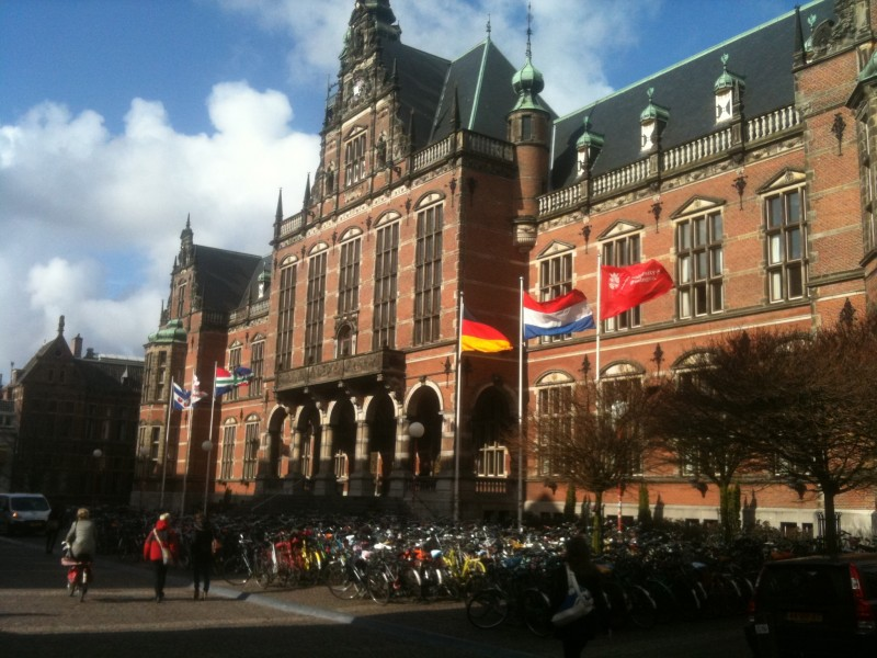University of Groningen Grants for Master's in Theology and Religious Studies