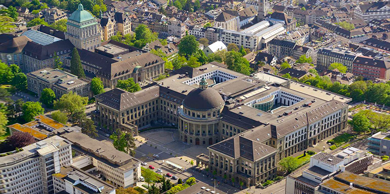 University of Zurich Fully-Funded International Scholarships for PhD Studies