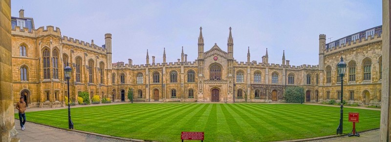 Study in UK: 100% International Scholarships at University of Cambridge for International Students