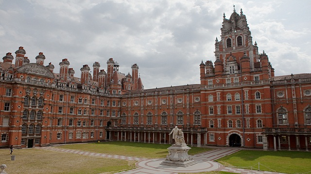 Study in UK: 2018 Felix Trust Masters Scholarship Programme at University of London