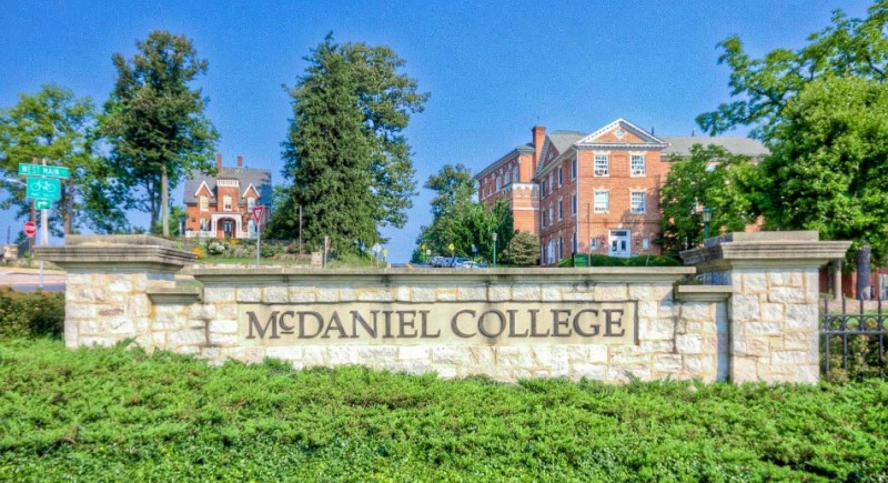 Study in USA: 2018 International Student Scholarships at Mcdaniel College in USA