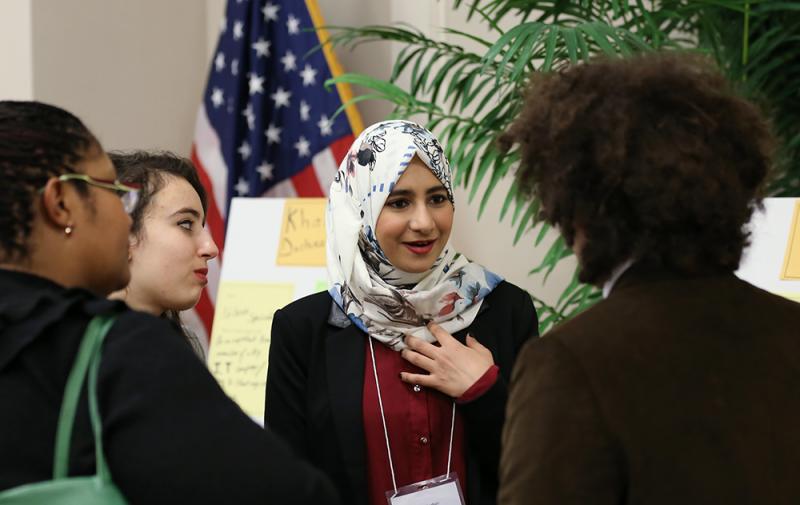 Study in USA: 2018 Thomas Jefferson Scholarship Program for Tunisian Students