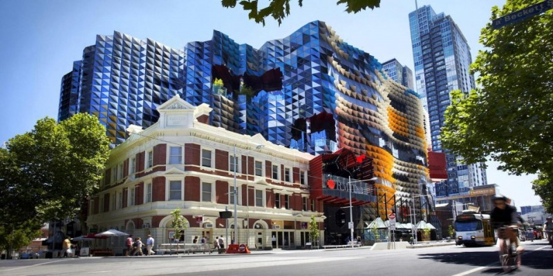 Study in Australia: 2018 Business Scholarship for International Students at RMIT University, Australia