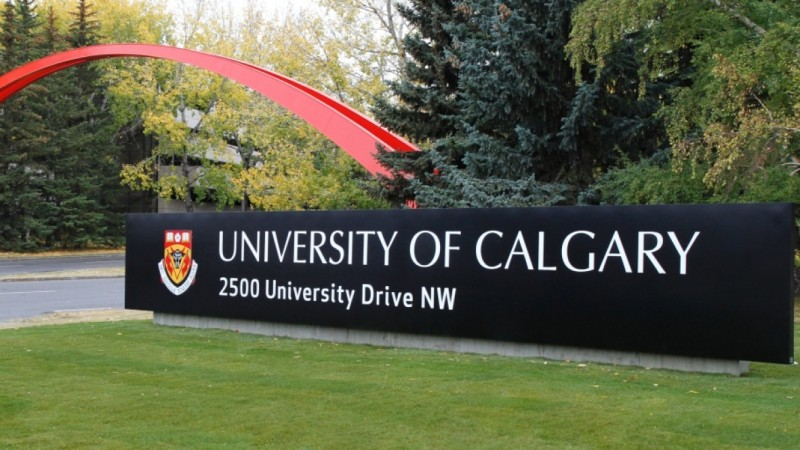 Study in Canada: 2018 Fully-Funded Scholarships at University of Calgary, Canada