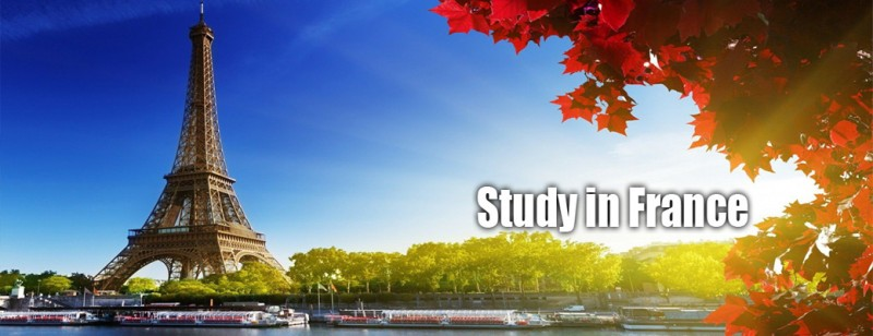 Study in France: 2018 French Embassy Fully-funded Scholarship Programme, France