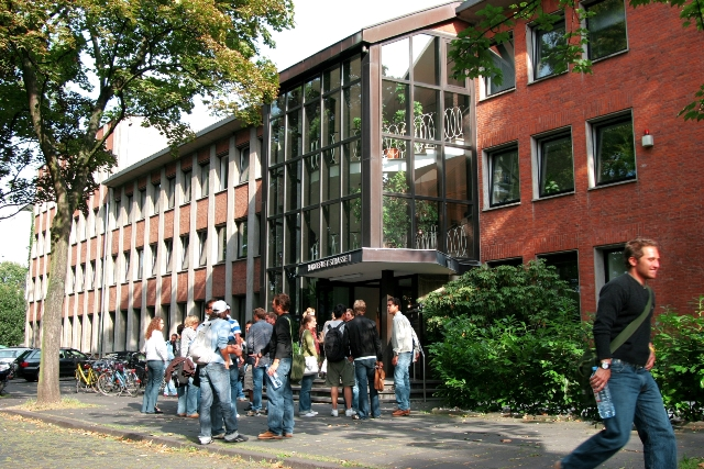 Cologne Business School Bachelors, Masters and Full MBA Scholarships, 2018/2019