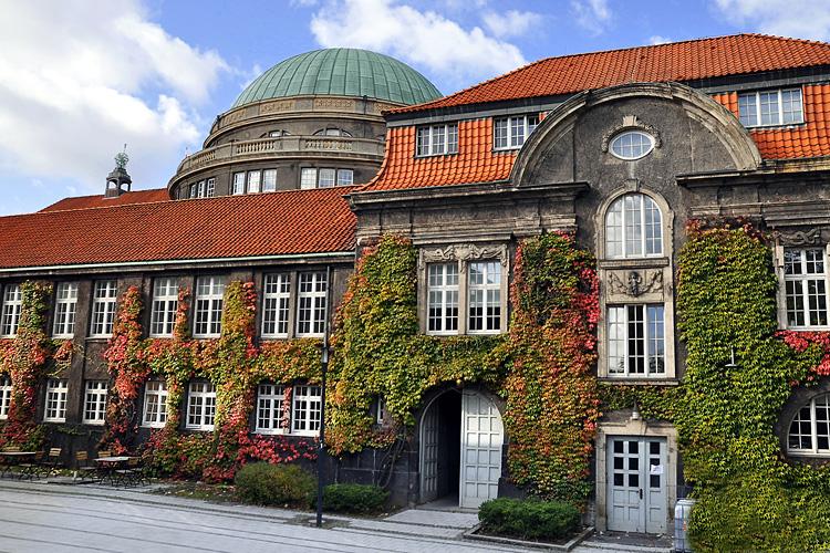 Study in Germany: 2018 Fully-Funded Scholarships at University of Hamburg, Germany