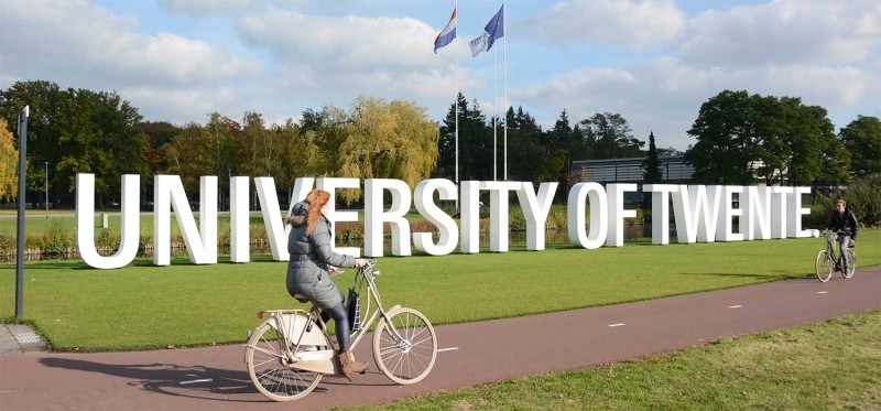 Study in Netherlands: 2018 International Scholarships at University of Twente, Netherlands