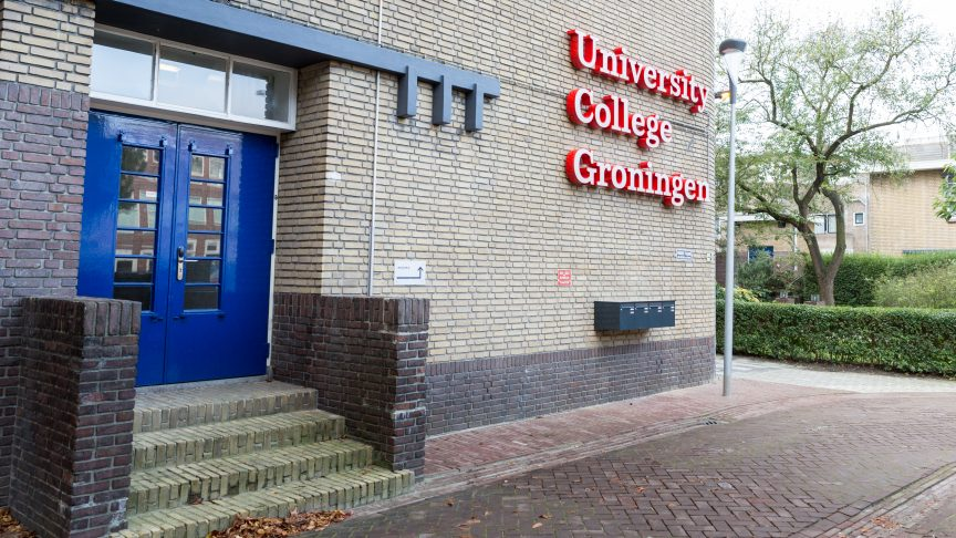 Study in Netherlands: 2018 USP Scholarships at University College Groningen, Netherlands