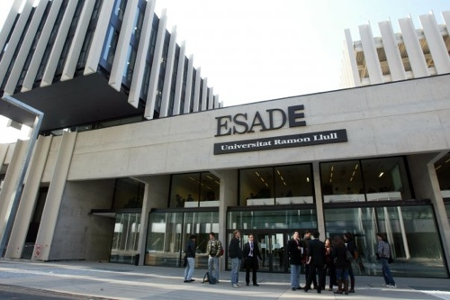 Study in Spain: 2018 Talent Scholarships at ESADE, Spain for International Students