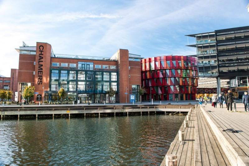 Study in Sweden: 2018 Avancez Scholarshi Program at Chalmers University of Technology, Sweden