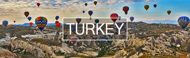 Study in Turkey: 2018 Fully-Funded Turkiye Undergraduate and Graduate Scholarship Program