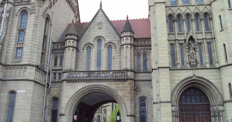 Study in UK: 2018/2019 University of Manchester President's Doctoral Scholar (PDS) in Law
