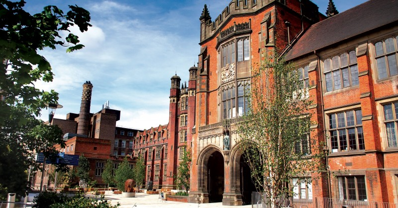Newcastle University Overseas Research Scholarship, 2019/2020