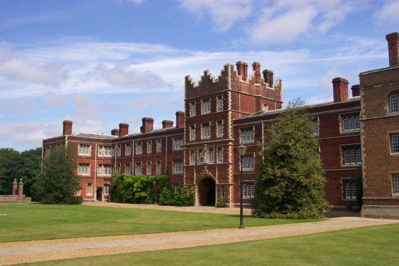 Study in UK: Apply for the 2018 International Scholarships at Jesus College Cambridge