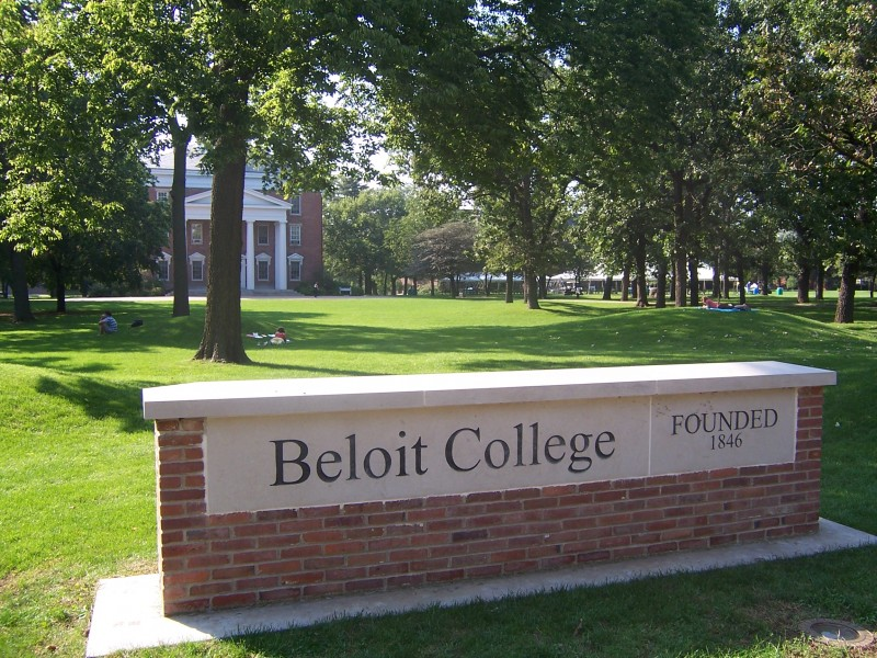 Study in USA: 2018 Full-Tuition Scholarships for International Students at Beloit College, USA