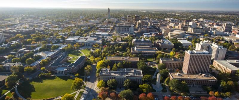 Study in USA: 2018 Fully-Funded CUSP Scholarship Program at University of Nebraska-Lincoln