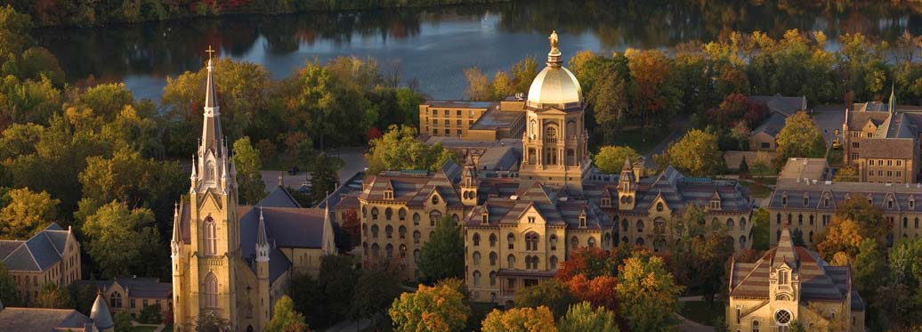 Study in USA: 2018 Fully-Funded Doctoral Scholarship at University of Notre Dame, USA
