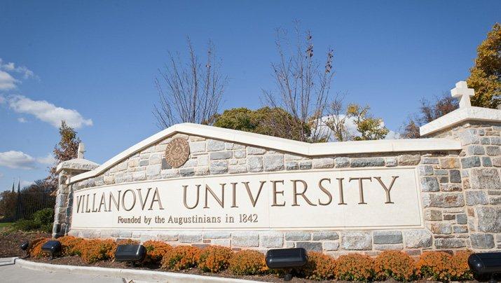 Study in USA: 2018 Fully-Funded International Scholarships at Villanova University, USA