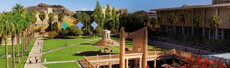 Study in USA: 2018 Fully-Funded MasterCard Foundation Scholarship Program at Arizona State University and KNUST