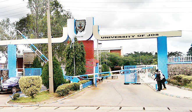 UNIJOS Responds to Alleged Erroneous Award of First Class Degrees