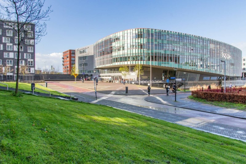 Study in Netherlands: 2018 Amsterdam Talent Scholarships at Amsterdam University of Applied Sciences