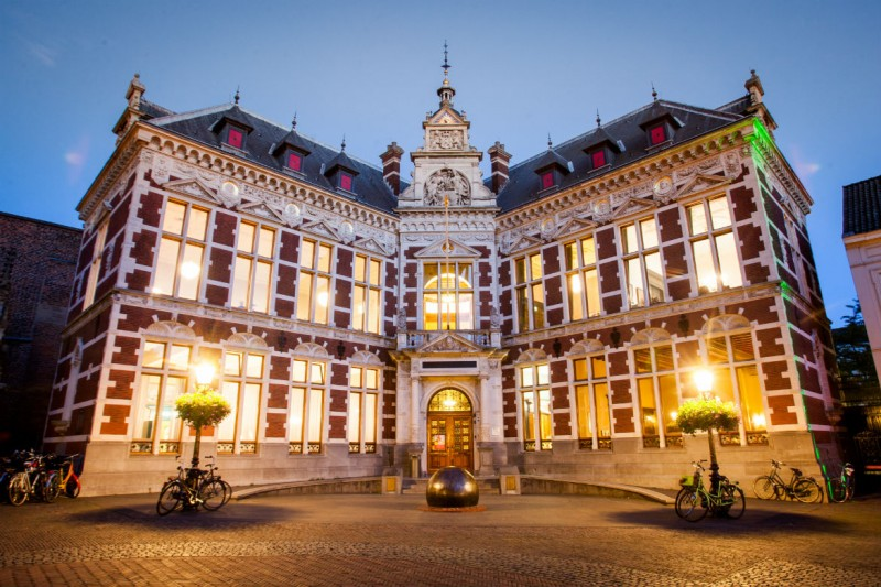 Utrecht University Excellence Scholarships for Masters Students, 2019