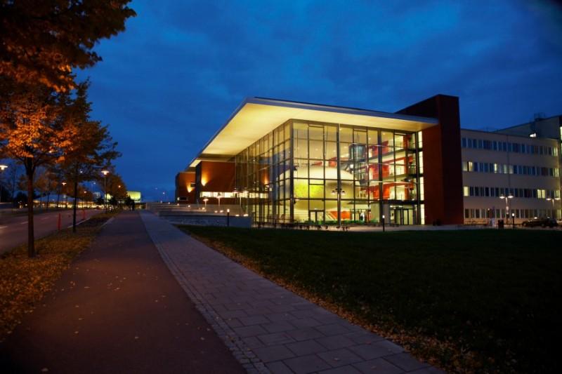 Study in Sweden: 2018 Global Scholarships for International Students at Karlstad University