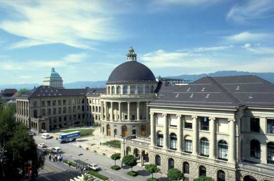 Study in Switzerland: 2018 Excellence Scholarship for International Students at ETH Zurich