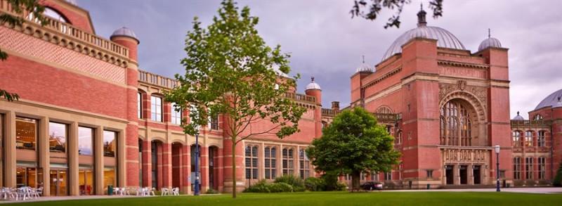 Study in UK: 2018 100% University of Birmingham Commonwealth Shared Scholarship Scheme