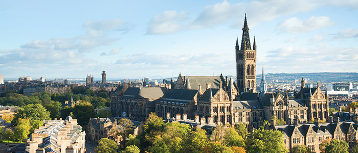 University of Glasgow Excellence Scholarships for African Students, 2019