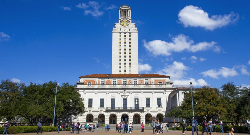 Study in USA: Apply for the 2018 Full Tuition Scholarships at University of Texas, USA