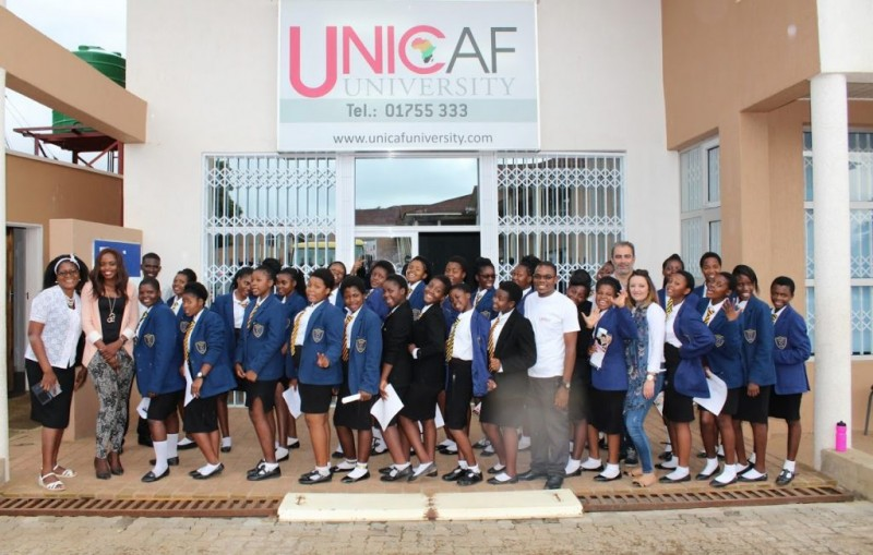 Study Online: 2018 UNICAF University Global Online Scholarships for African Students