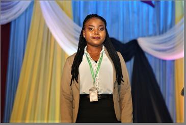 Covenant Student Wins NIMN/Unilever Best Marketing Student Award