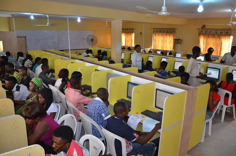 Only 211,000 Out of 258,000 Candidates Partook in 2018 JAMB Mock Examination