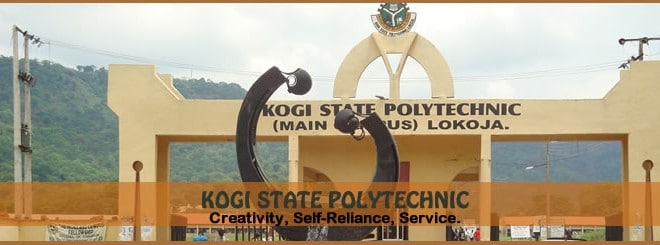 Kogi State Poly Post UTME Result, 2018/2019: How to Check