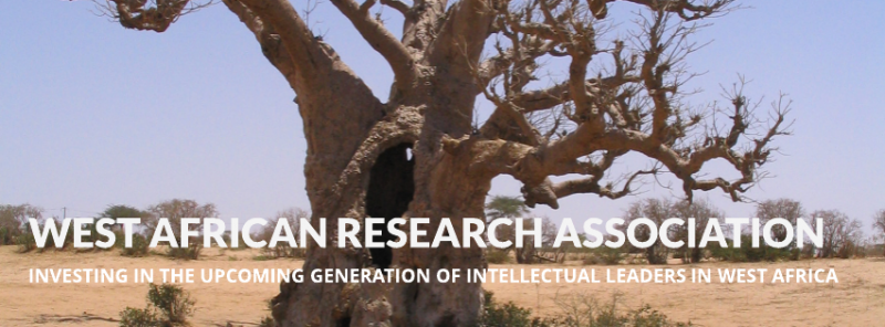 Are You a Researcher? Apply for the West African Research Association (WARA) Residency Fellowship