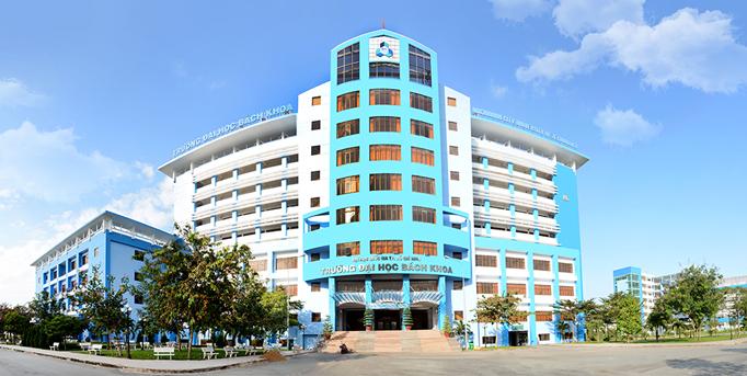 bach khoa university