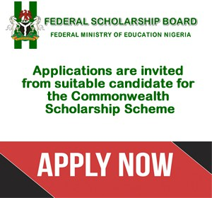 Study Overseas: Federal Government Scholarship for Nigerian Undergraduate, Masters and PhD (BEA)
