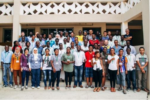 Study in Kenya: 5th African School of Fundamental Physics and Applications (ASP) Program for all African Students