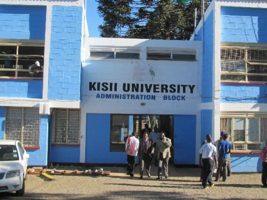 Study in Kenya: Kisii University-DAAD Msc and PhD Scholarships for African Students