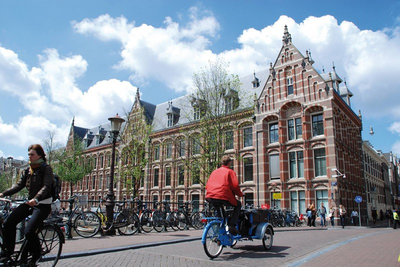 Amsterdam Excellence Scholarships for International Students, 2019/2020