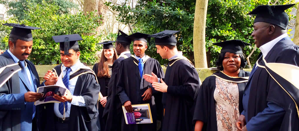 Study in UK: LSHTM Fully-funded PACF Masters Scholarships for Sub-Saharan African Students