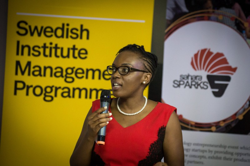 Training: Swedish Institute Management Programme (SIMP) Africa for Young Leaders