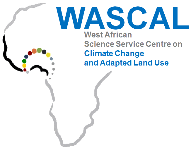 Study in Ghana: WASCAL Doctoral Research Programme in Climate Change and Land Use (DRP-CCLU)